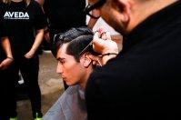 strzyżenie u fryzjera