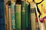 książki PRL