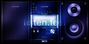 audiobook lub słuchowisko w hifi