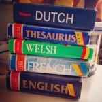 Podręczniki do nauki języków