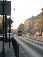 uliczki krakowskie