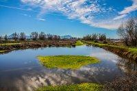Jezioro na Kaszubach